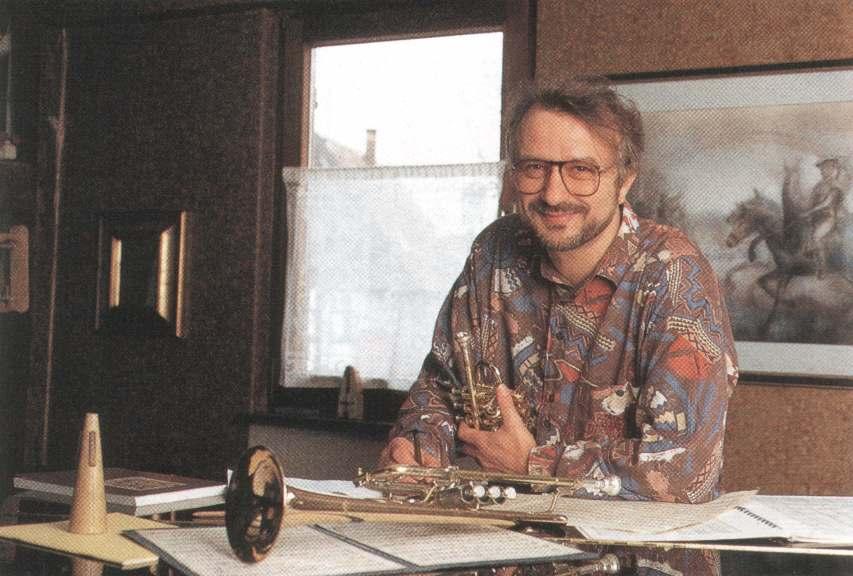Prof. Helmut Erb